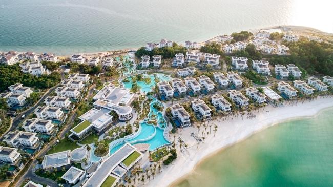 Sun Group khai trương khu nghỉ dưỡng siêu sang Premier Village tại Nam Phú Quốc