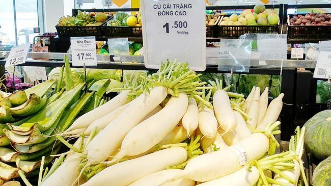 Chuyên gia bày cách khắc phục triệt để nạn giải cứu nông sản Việt