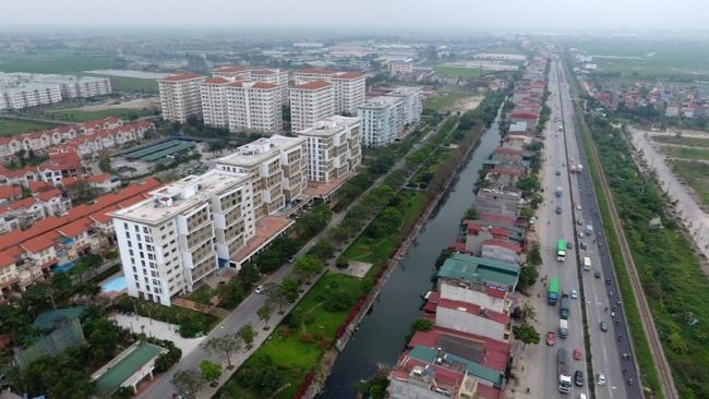 Điểm danh 91 chung cư, toà nhà vi phạm phòng cháy chữa cháy tại Hà Nội