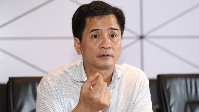 TS. Nguyễn Văn Đính: 'Yêu cầu tạm dừng giao dịch đất đai tại Vân Đồn là sai luật'