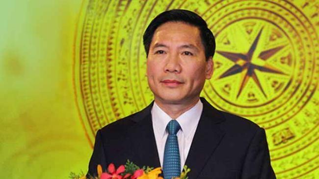 Chủ tịch tỉnh Thái Nguyên: 'Sẽ phải trả giá 5 hoặc 10 năm phát triển nếu doanh nghiệp mất niềm tin vào chính quyền'