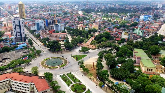 Thái Nguyên gọi vốn 12 dự án bất động sản, dịch vụ
