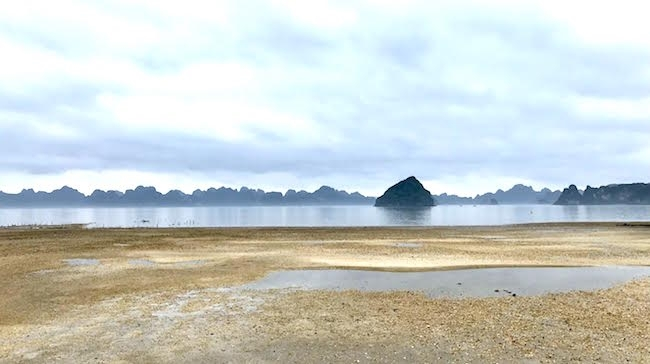 Quảng Ninh 'cởi nút thắt' cho giao dịch đất đai tại Vân Đồn