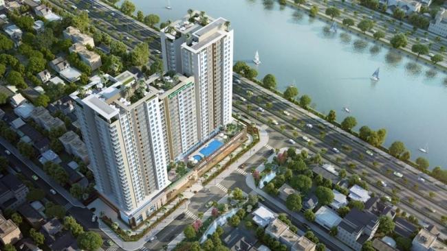 TP. HCM chấp thuận đầu tư 7 dự án bất động sản