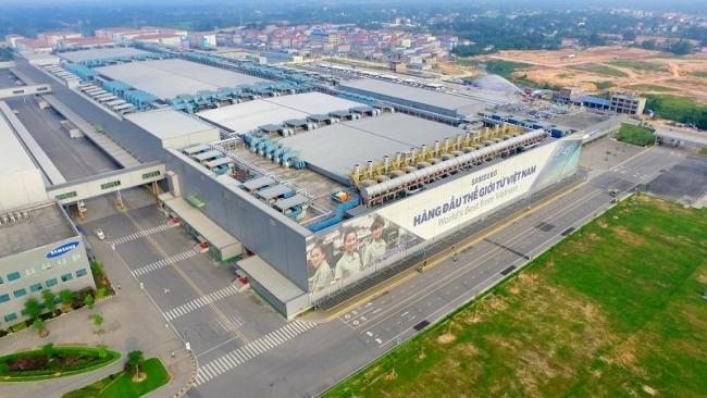 Sự chuyển dịch của Trung Quốc và cơ hội cho bất động sản công nghiệp ở Việt Nam