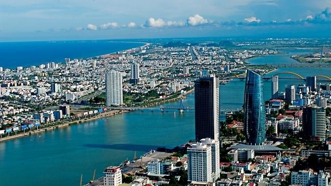 Căn hộ thương mại Đà Nẵng đắt hàng dù lợi nhuận cho thuê thấp hơn condotel