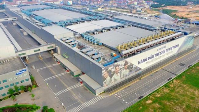 Đừng để 'Samsung hắt hơi, nền kinh tế Việt Nam... ốm'