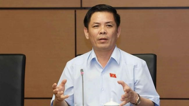 Bộ trưởng Nguyễn Văn Thể: Sẽ kỷ luật những đơn vị chậm trễ giải ngân vốn đầu tư
