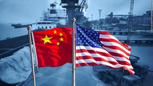 Kết quả hình ảnh cho Nguyên nhân chiến tranh thương mại Mỹ Trung Quốc