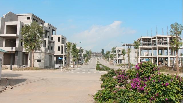 Bất động sản Hoà Lạc phải ít nhất hai năm nữa mới có 'sóng'