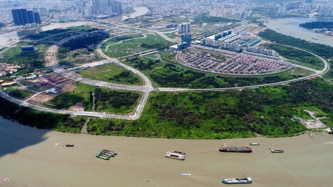 Phần giá trị gia tăng của đất đai khi thực hiện dự án BT nên thuộc về ai?