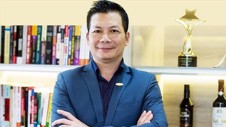 Shark Hưng: 'Đất nền, căn hộ cho thuê là kênh đầu tư tốt'