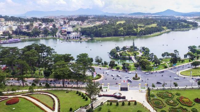 Hội kiến trúc sư lên tiếng về đồ án quy hoạch trung tâm Đà Lạt đang gây tranh cãi
