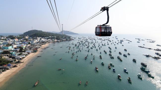 Nghỉ lễ 30/4, du khách sẽ đổ về đảo Ngọc Phú Quốc?