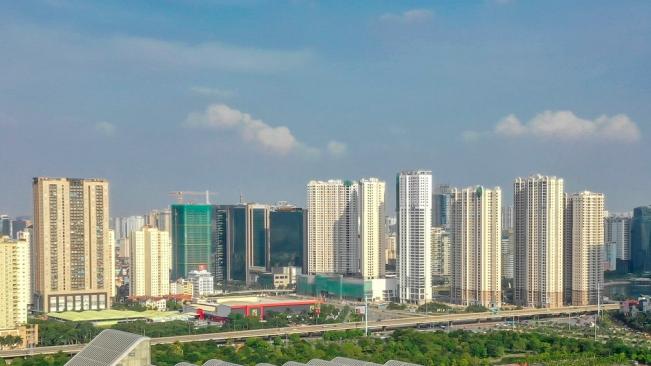 Khoảng 200 nghìn căn hộ tại TP. HCM và Hà Nội sắp tung ra thị trường