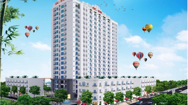 Giải cơn khát cho thị trường nhà ở giá rẻ Thanh Hoá