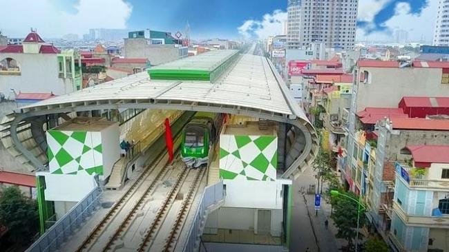 Bao giờ đường sắt Cát Linh - Hà Đông hết 'thất hứa' tiến độ?
