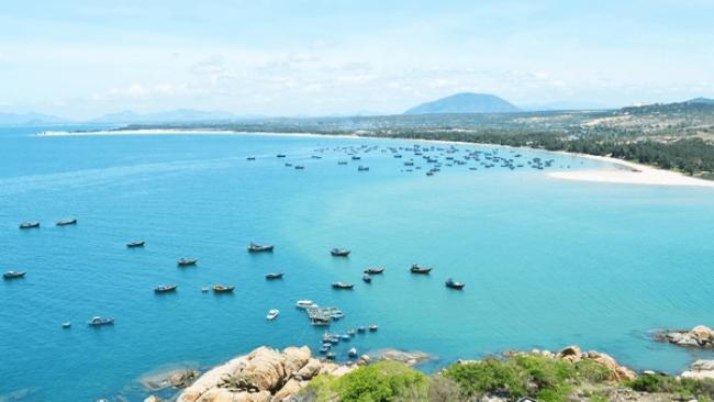 Ba quân bài chiến lược của Hải Phát Invest khi lấn sân bất động sản du lịch