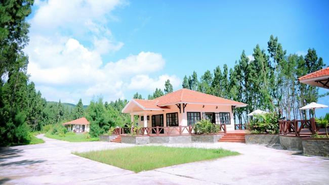 Quảng Ninh muốn lấy lại dự án khu du lịch của Sudico ở Vân Đồn
