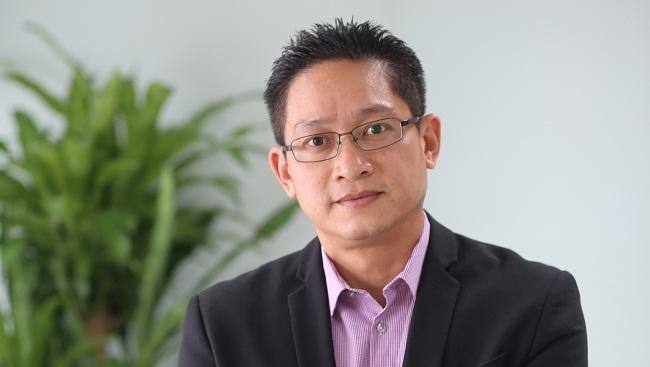 Ông Vũ Minh Trí, CEO VNG Cloud