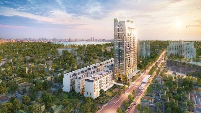 Văn Phú - Invest tiếp tục duy trì đà tăng trưởng tốt