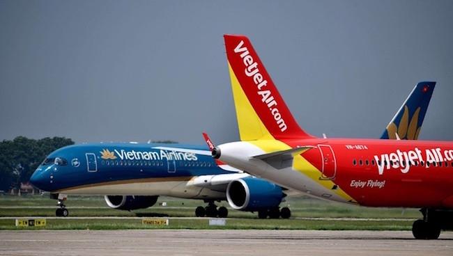 Hàng không tư nhân cũng cần hỗ trợ vượt khủng hoảng