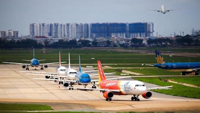 'Chính phủ cần hành động ngay để cứu ngành hàng không'