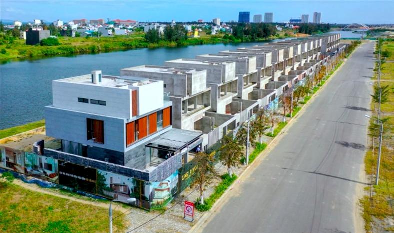 Bắt đáy thị trường bất động sản