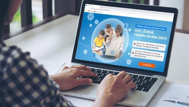 Dấu hỏi về hiệu quả dạy học trực tuyến mùa dịch bệnh