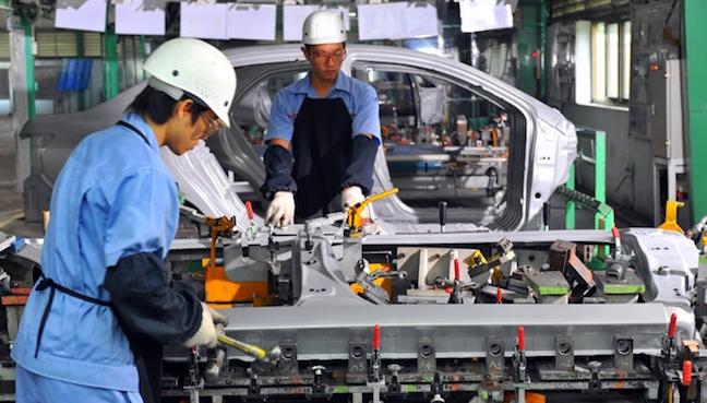 3 triệu lao động nguy cơ mất việc làm do dịch bệnh