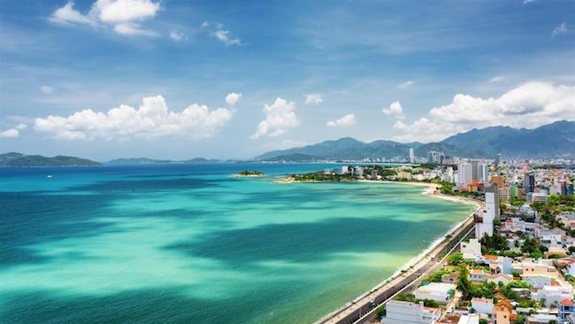 Giá bất động sản Nha Trang giảm sâu