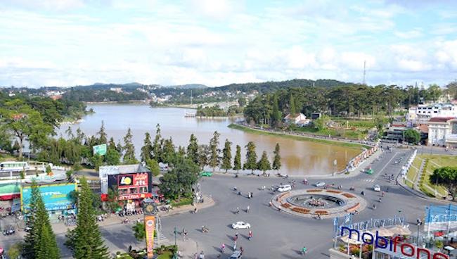 Nhiều sai phạm về quản lý, sử dụng đất đai tại Lâm Đồng