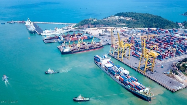 Đòn bẩy tăng trưởng cho ngành logistics