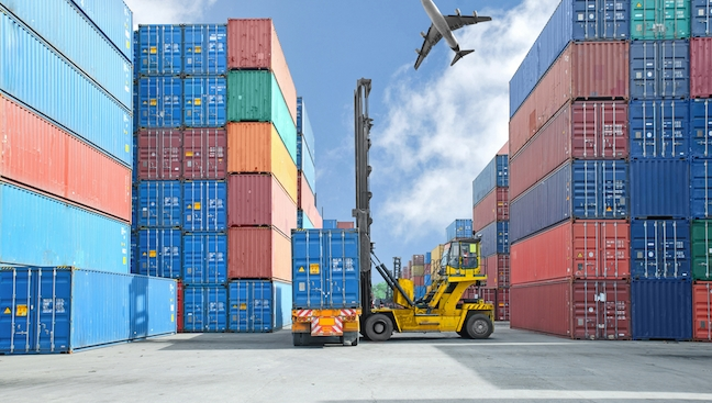 Xuất khẩu của Việt Nam tăng mạnh nhờ CPTPP
