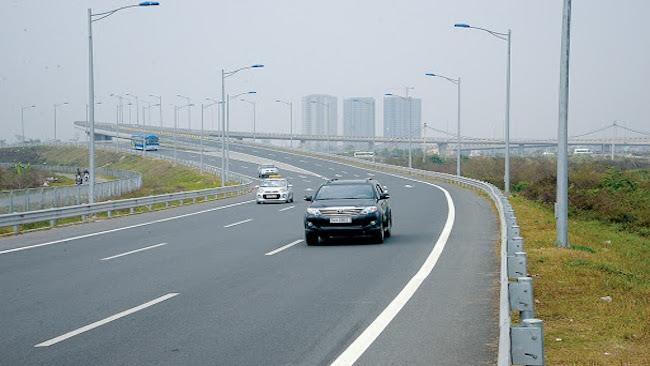 Chuẩn bị khởi công 3 dự án thành phần cao tốc Bắc - Nam