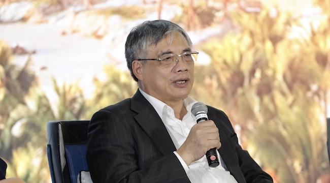 'Phú Quốc cần đứng ở đẳng cấp cao nhất về thể chế'