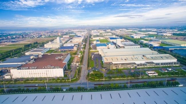 Bức tranh trái ngược giữa hai thị trường bất động sản công nghiệp Bắc - Nam