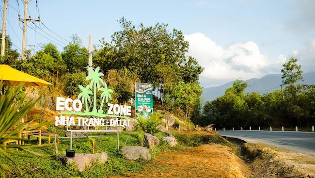 Người đưa du lịch xanh lên vùng núi Khánh Hòa