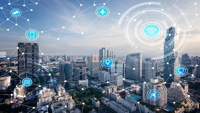 Tăng trưởng lạc quan của công nghệ trong lĩnh vực bất động sản