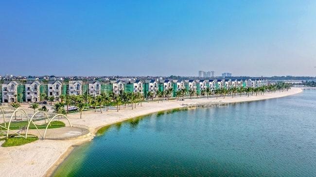 Thế khó của thị trường bất động sản trước làn sóng Covid thứ 4