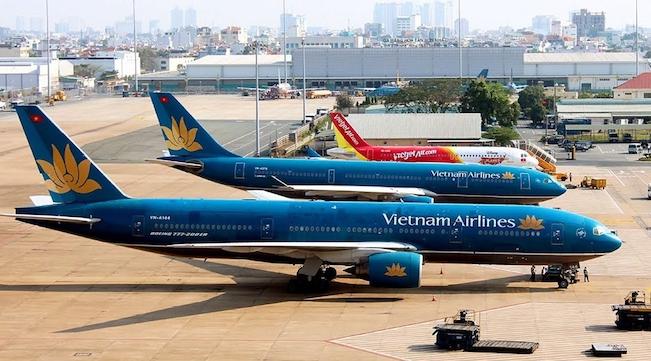 Tại sao Vietnam Airlines thua lỗ nặng nề nhất ngành hàng không?
