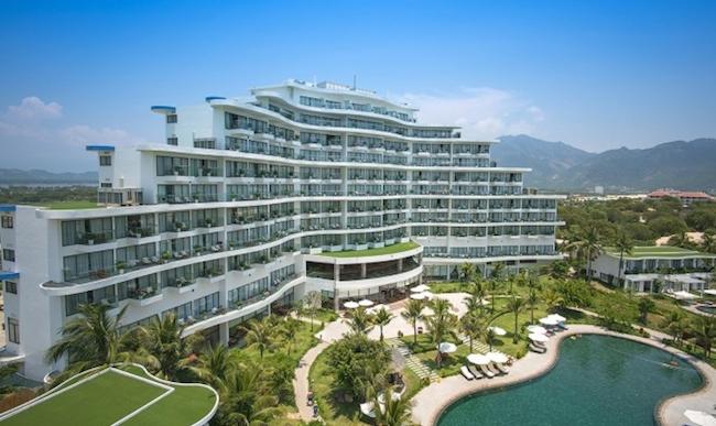 Ngành khách sạn phục hồi nhanh nhất vào năm 2023