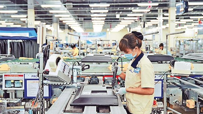 Thiếu quỹ đất sạch, Việt Nam đang bỏ lỡ nhiều cơ hội thu hút FDI