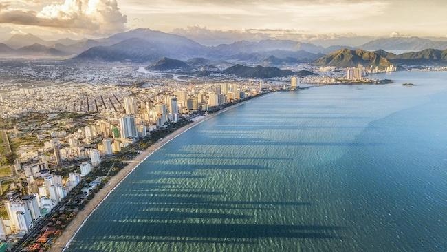 Sau Phú Quốc và Khánh Hoà, Hội An cũng sẵn sàng đón khách du lịch quốc tế