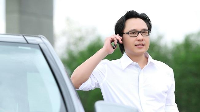 """Doanh nhân Hà Xuân Anh: Kinh doanh chuỗi, tham quá sẽ lỡ """"ăn cả vào thịt chính mình"""""""