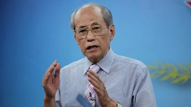 """TS. Lưu Bích Hồ: """"Chỉ số tăng trưởng kinh tế quý III rất khó hiểu và khó lường"""""""