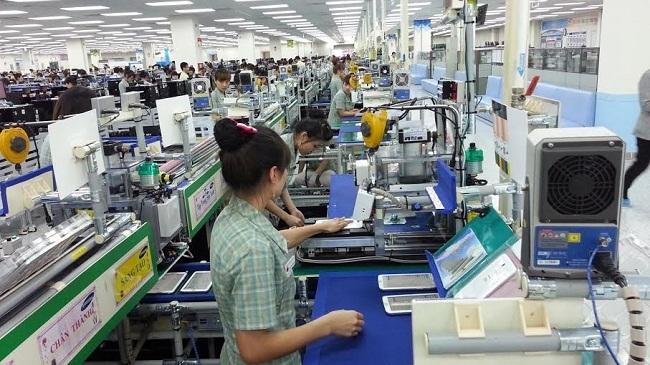 Vì sao mục tiêu chuyển giao công nghệ từ đầu tư FDI thất bại?