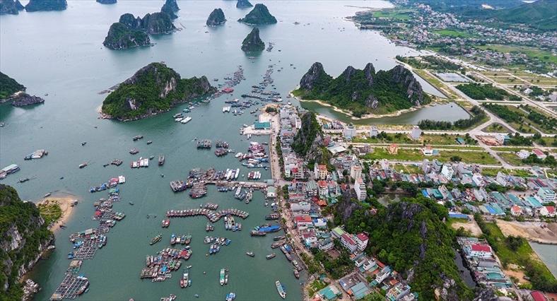 Quảng Ninh gọi vốn cho 3 siêu dự án tỷ đô tại đặc khu Vân Đồn