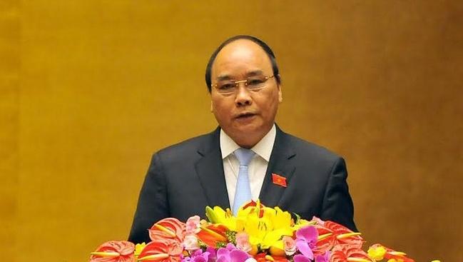 Thủ tướng Nguyễn Xuân Phúc: Tăng trưởng GDP 2017 dự kiến đạt 6,7%