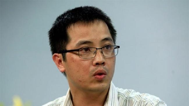 """Ông Đậu Anh Tuấn: """"Doanh nghiệp như là con tin của một số công chức nhiều quyền thiếu tâm"""""""